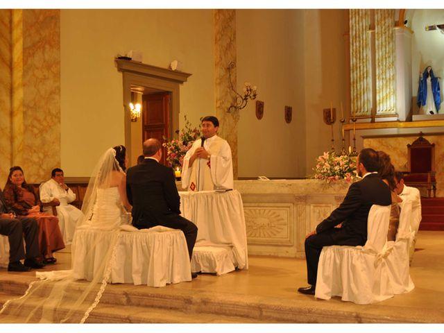 El matrimonio de Carlos y Mary en Rancagua, Cachapoal 9