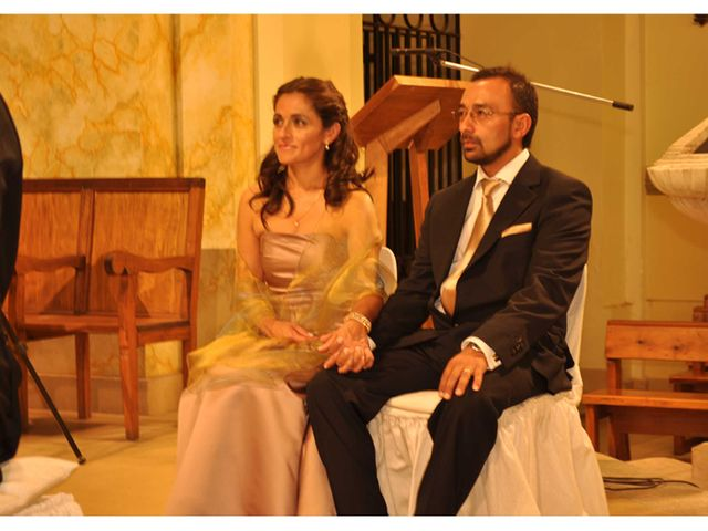 El matrimonio de Carlos y Mary en Rancagua, Cachapoal 10