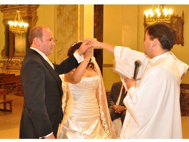 El matrimonio de Carlos y Mary en Rancagua, Cachapoal 11