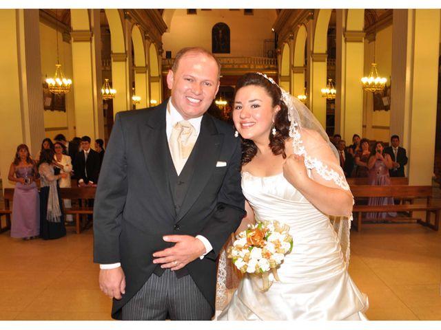 El matrimonio de Carlos y Mary en Rancagua, Cachapoal 14