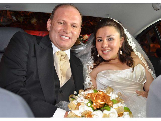 El matrimonio de Carlos y Mary en Rancagua, Cachapoal 16
