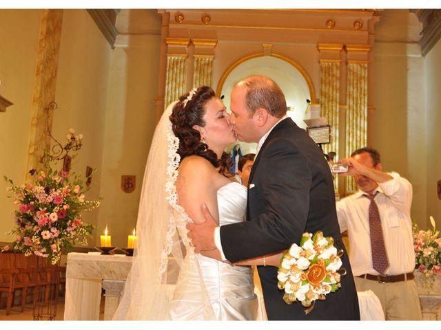 El matrimonio de Carlos y Mary en Rancagua, Cachapoal 17