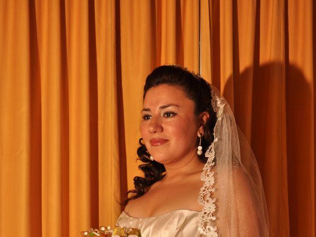 El matrimonio de Carlos y Mary en Rancagua, Cachapoal 19