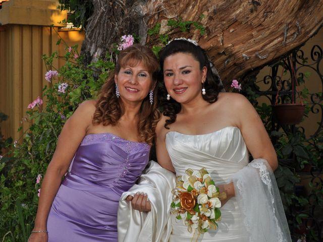 El matrimonio de Carlos y Mary en Rancagua, Cachapoal 20