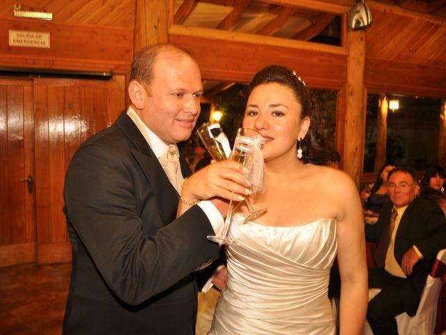 El matrimonio de Carlos y Mary en Rancagua, Cachapoal 22