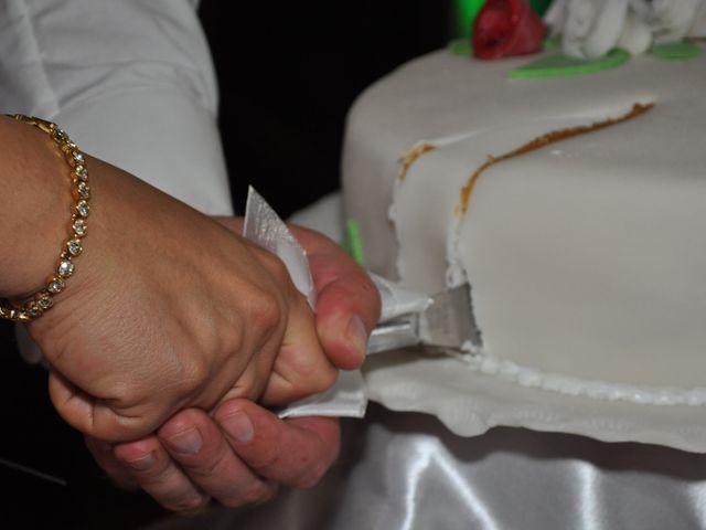 El matrimonio de Carlos y Mary en Rancagua, Cachapoal 23