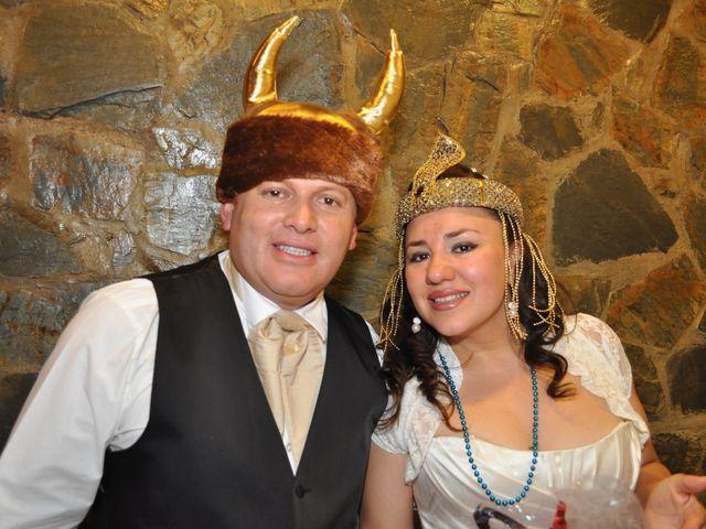 El matrimonio de Carlos y Mary en Rancagua, Cachapoal 25