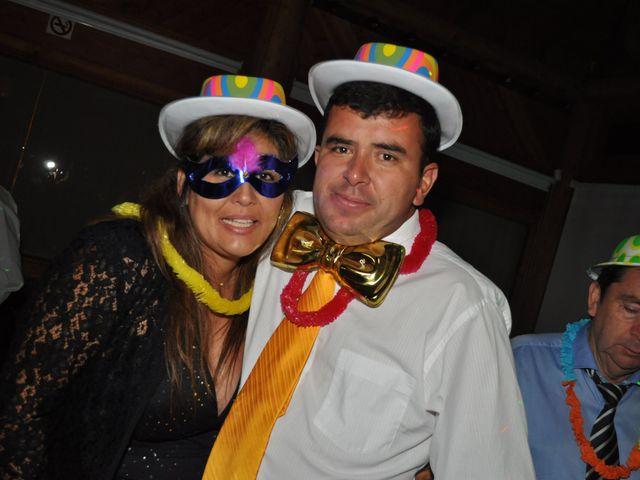 El matrimonio de Carlos y Mary en Rancagua, Cachapoal 27