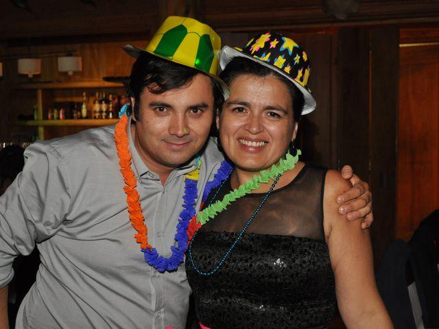 El matrimonio de Carlos y Mary en Rancagua, Cachapoal 29