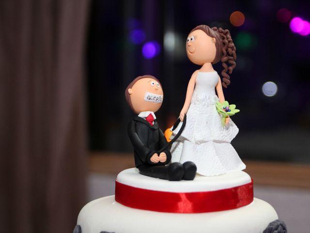 El matrimonio de Mario  y Loredana  en Curicó, Curicó 2
