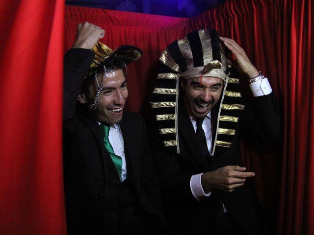 El matrimonio de Mario  y Loredana  en Curicó, Curicó 10