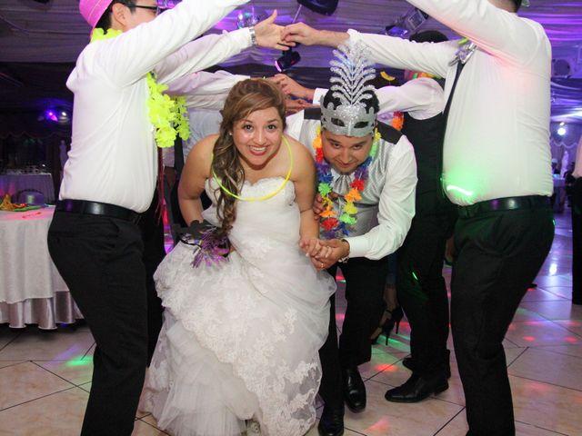 El matrimonio de Mario  y Loredana  en Curicó, Curicó 11