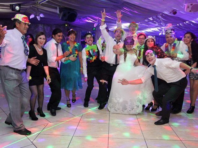 El matrimonio de Mario  y Loredana  en Curicó, Curicó 12