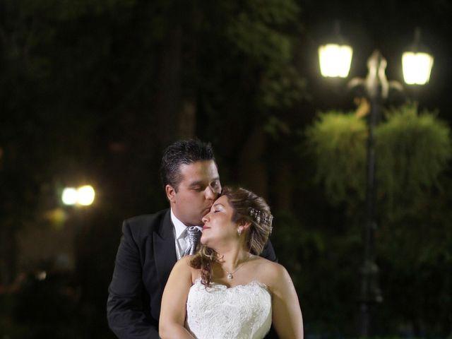 El matrimonio de Mario  y Loredana  en Curicó, Curicó 15