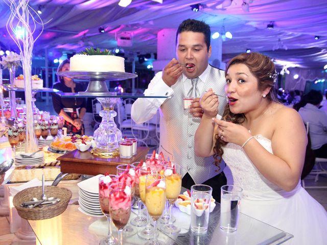 El matrimonio de Mario  y Loredana  en Curicó, Curicó 18