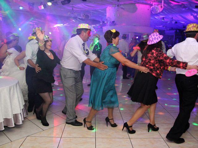 El matrimonio de Mario  y Loredana  en Curicó, Curicó 20