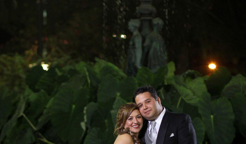 El matrimonio de Mario  y Loredana  en Curicó, Curicó