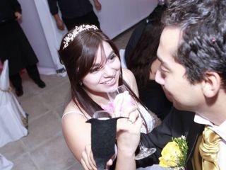 El matrimonio de Nicole y Aldo 3