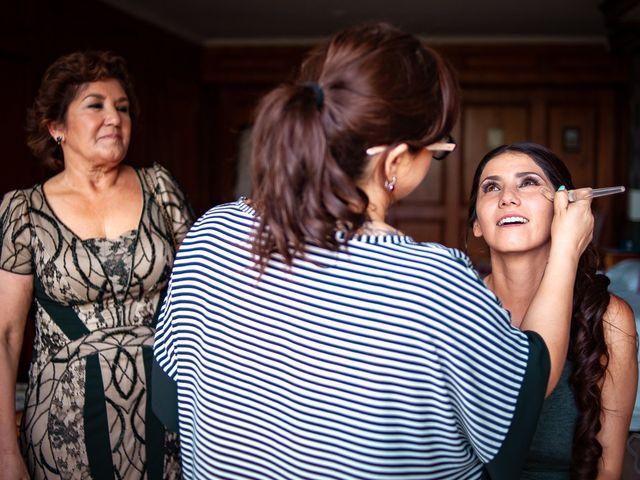 El matrimonio de Marcelo y Paula en El Monte, Talagante 6