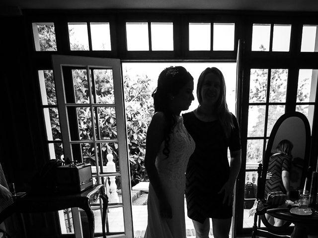 El matrimonio de Marcelo y Paula en El Monte, Talagante 13
