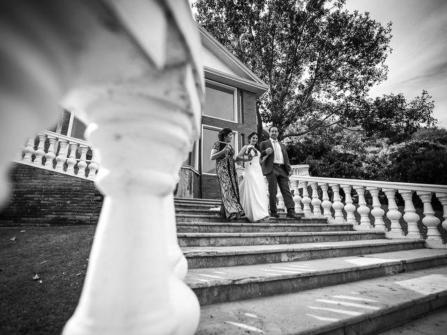 El matrimonio de Marcelo y Paula en El Monte, Talagante 15