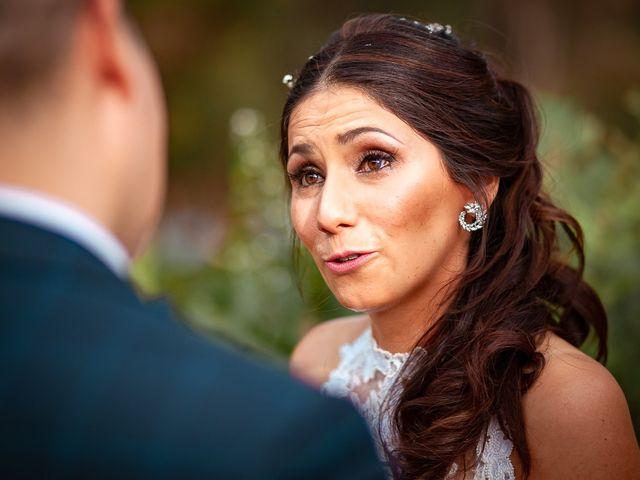 El matrimonio de Marcelo y Paula en El Monte, Talagante 19