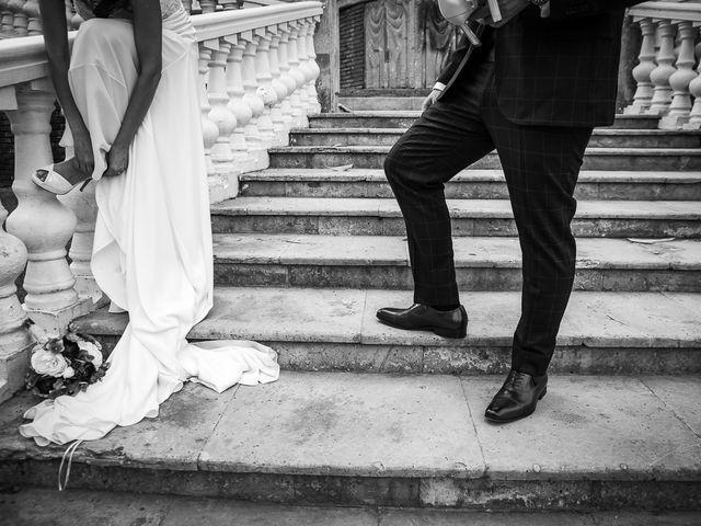 El matrimonio de Marcelo y Paula en El Monte, Talagante 27