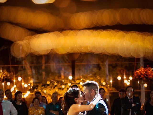El matrimonio de Marcelo y Paula en El Monte, Talagante 41