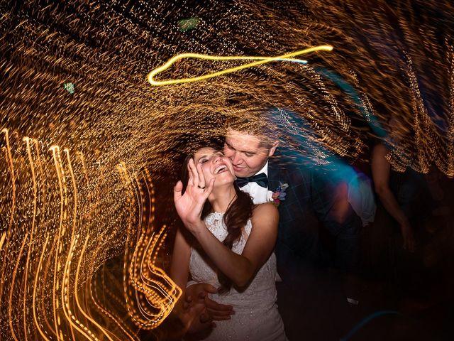 El matrimonio de Marcelo y Paula en El Monte, Talagante 42