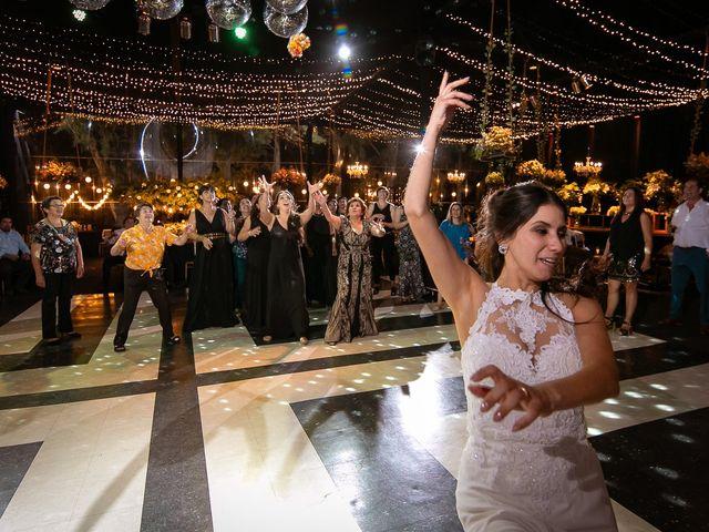 El matrimonio de Marcelo y Paula en El Monte, Talagante 44