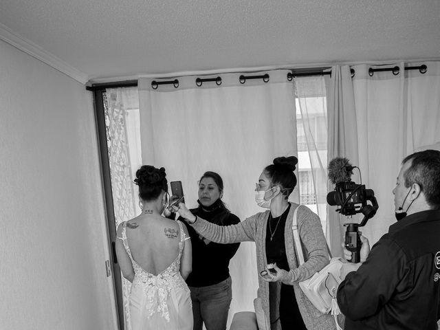 El matrimonio de Joehl y Karen en Santiago, Santiago 8