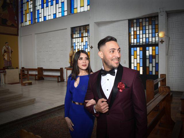El matrimonio de Joehl y Karen en Santiago, Santiago 9