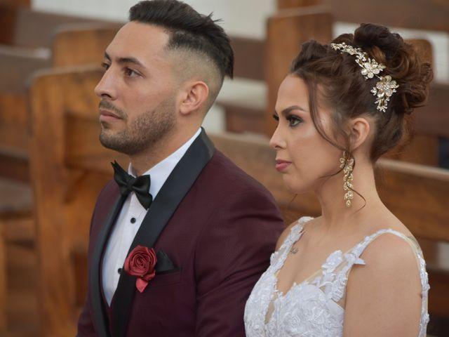 El matrimonio de Joehl y Karen en Santiago, Santiago 11