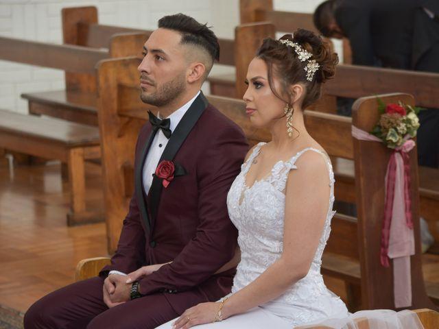 El matrimonio de Joehl y Karen en Santiago, Santiago 12