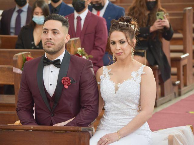 El matrimonio de Joehl y Karen en Santiago, Santiago 13