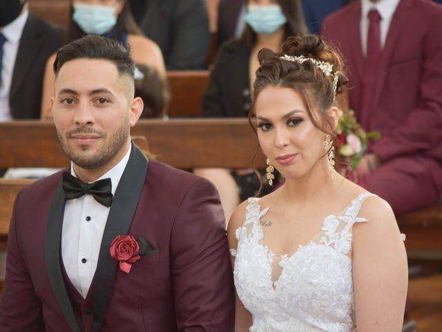 El matrimonio de Joehl y Karen en Santiago, Santiago 14