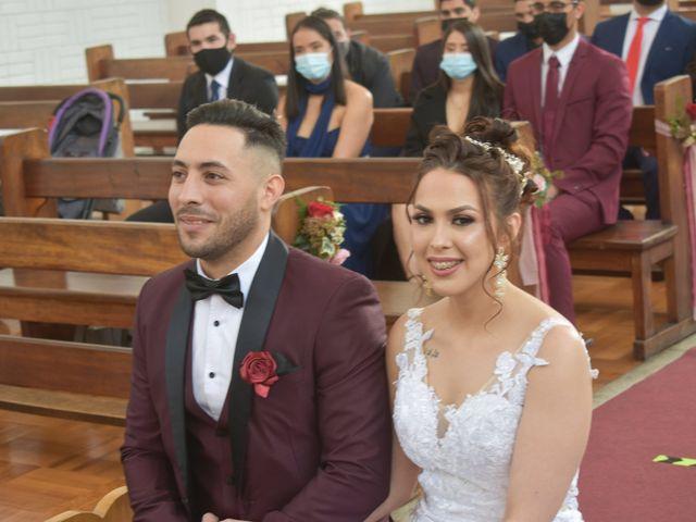 El matrimonio de Joehl y Karen en Santiago, Santiago 16