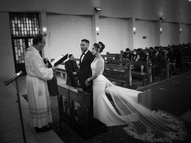 El matrimonio de Joehl y Karen en Santiago, Santiago 17