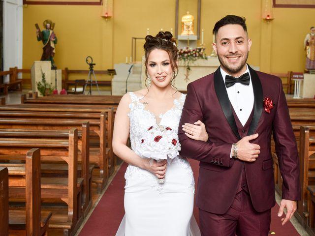 El matrimonio de Joehl y Karen en Santiago, Santiago 18