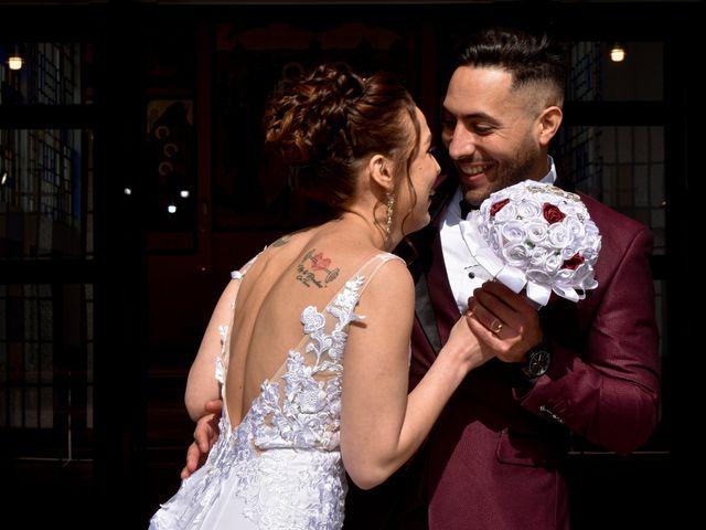 El matrimonio de Joehl y Karen en Santiago, Santiago 20
