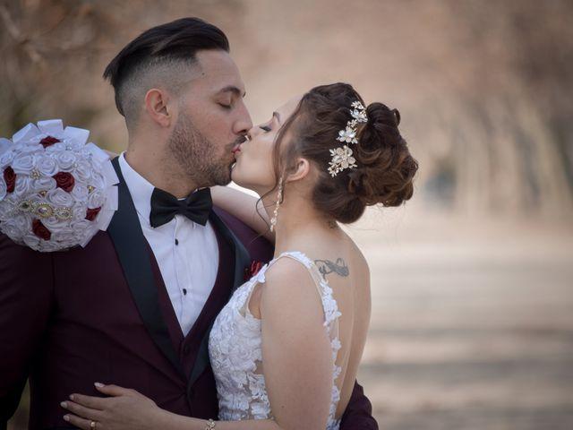 El matrimonio de Joehl y Karen en Santiago, Santiago 21