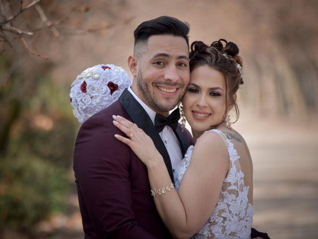 El matrimonio de Joehl y Karen en Santiago, Santiago 22