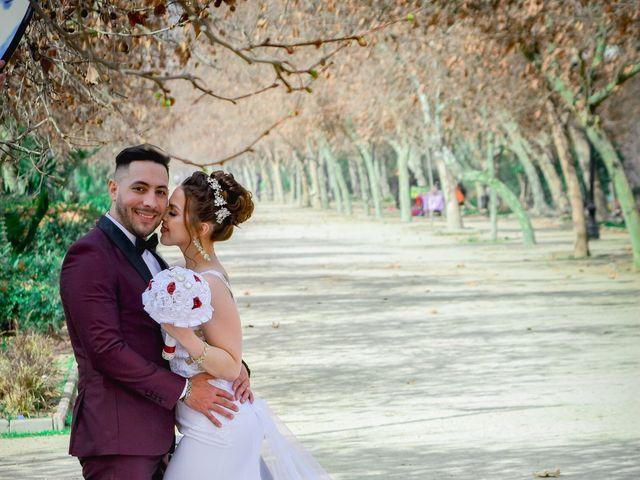 El matrimonio de Joehl y Karen en Santiago, Santiago 24