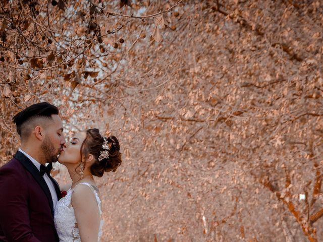 El matrimonio de Joehl y Karen en Santiago, Santiago 23