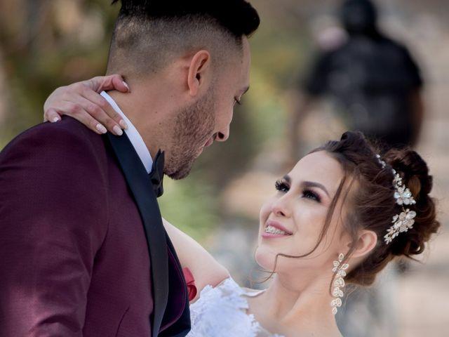 El matrimonio de Joehl y Karen en Santiago, Santiago 25