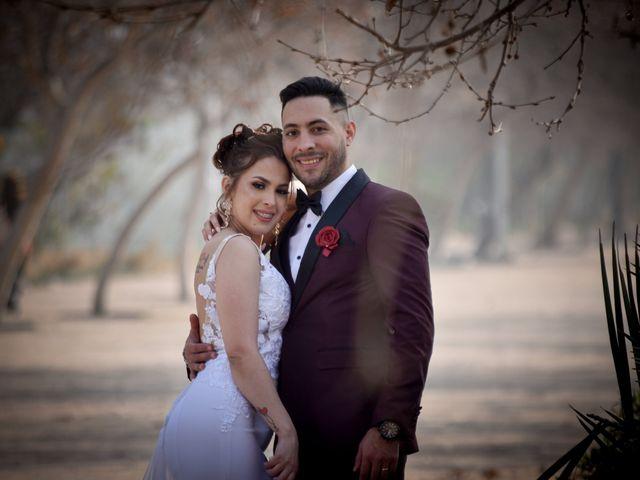 El matrimonio de Joehl y Karen en Santiago, Santiago 27
