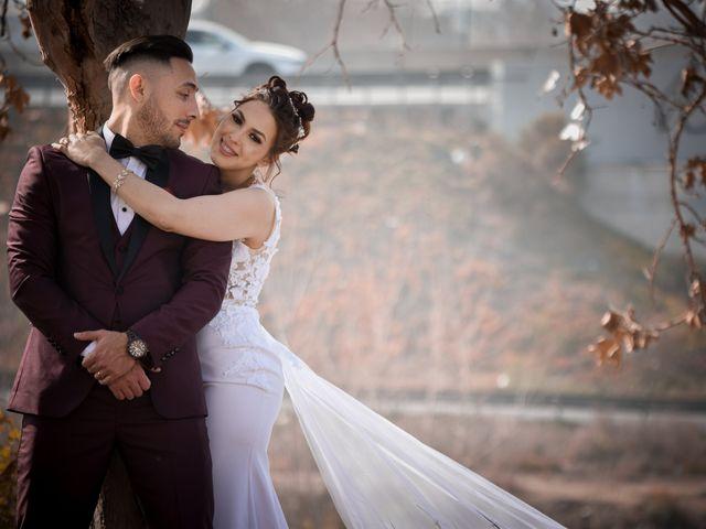 El matrimonio de Joehl y Karen en Santiago, Santiago 35