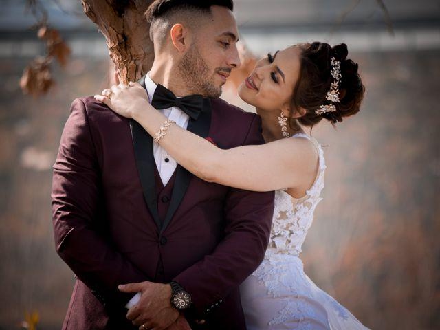 El matrimonio de Joehl y Karen en Santiago, Santiago 36