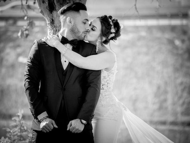 El matrimonio de Joehl y Karen en Santiago, Santiago 31
