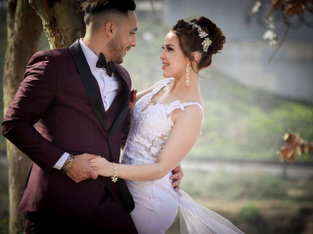 El matrimonio de Joehl y Karen en Santiago, Santiago 1